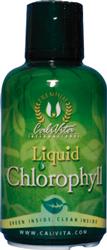 folyékony klorofill paraziták esetén